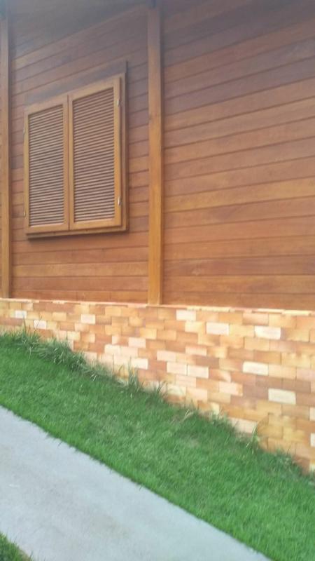Fabrica de tijolo ecológico