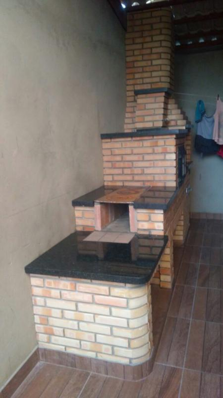 Fabrica de tijolo refratário