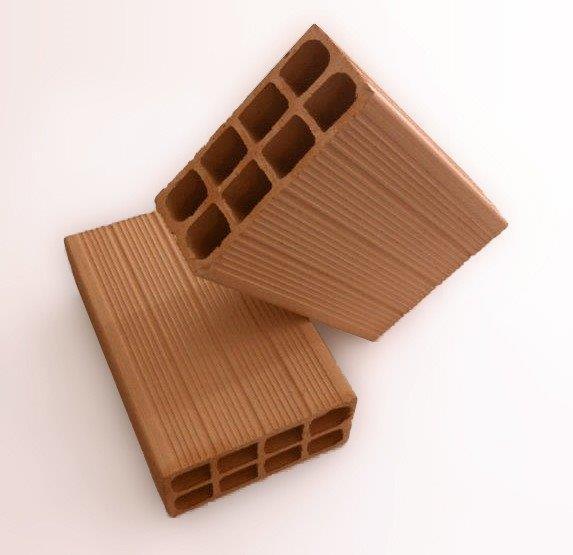 Fabrica de tijolos 8 furos