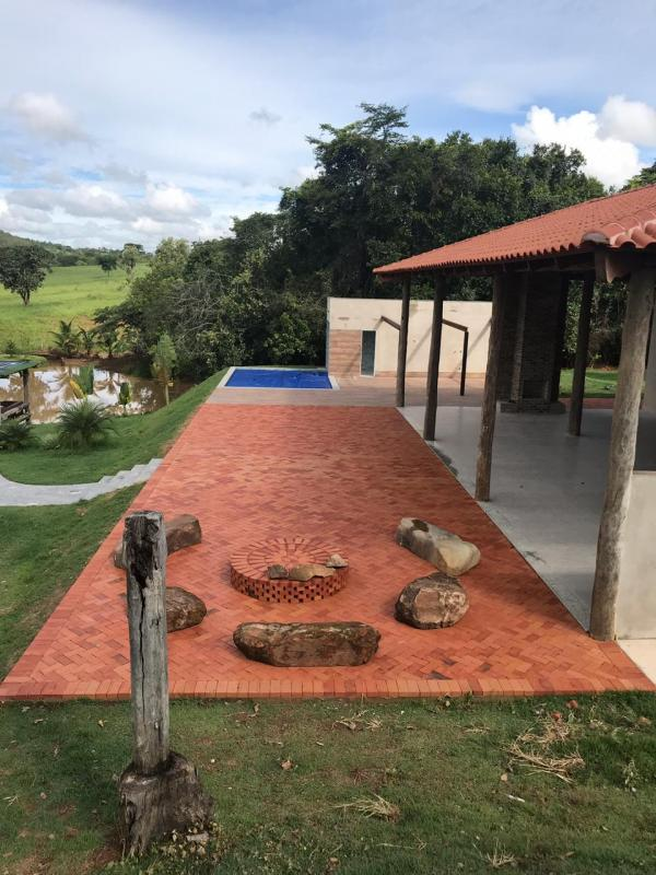 Sitio em Fortuna de Minas/MG
