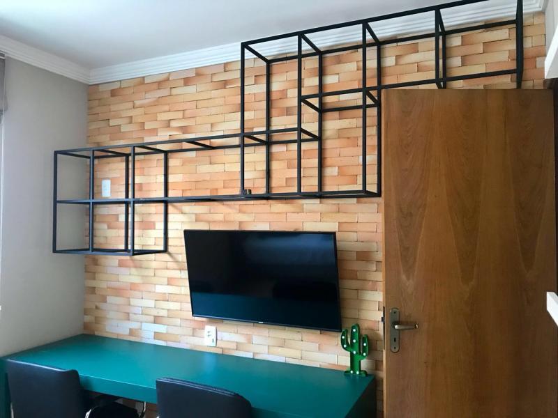 Apartamento em Belo Horizonte/MG