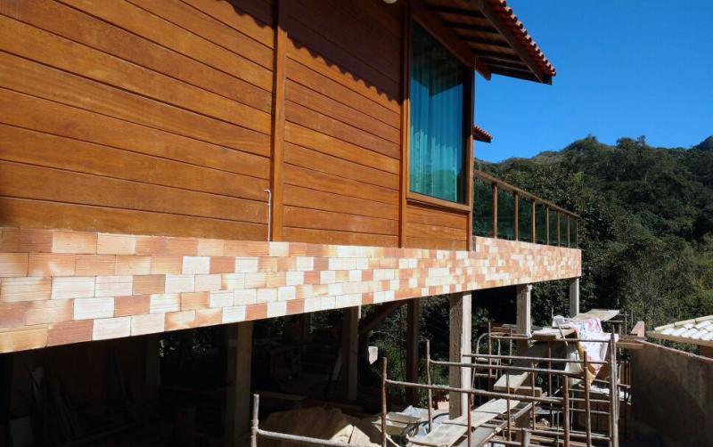 Residência em Nova Lima/MG