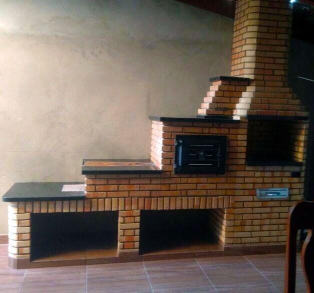 Residência em Paracatu/MG