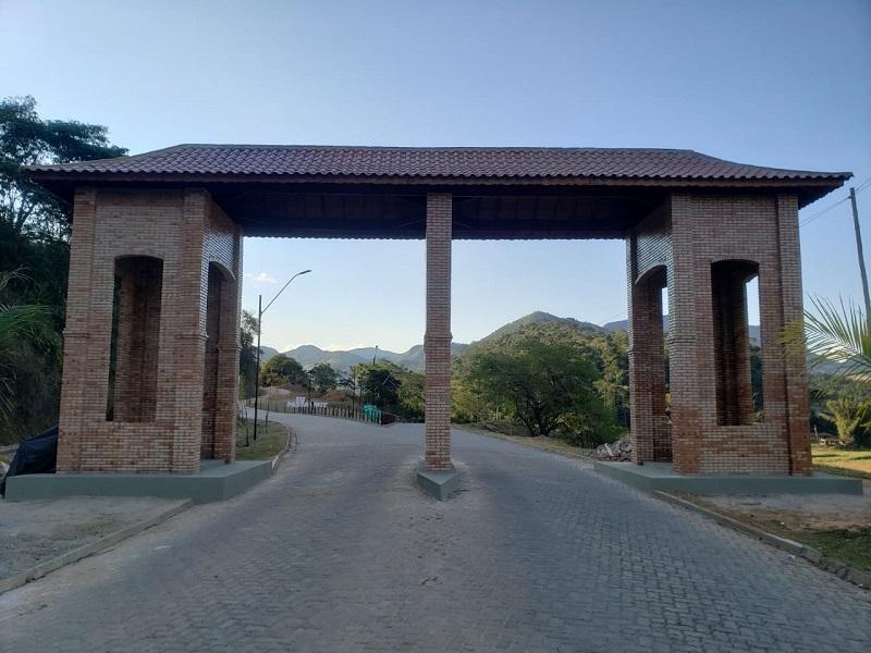Portal da Cidade de Passa Vinte/MG