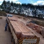 Fornecedor de tijolos