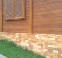 Empresa de tijolo ecológico