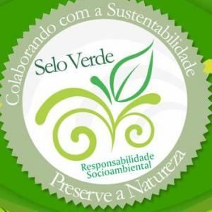 Altivo Cerâmica conquista Selo Verde