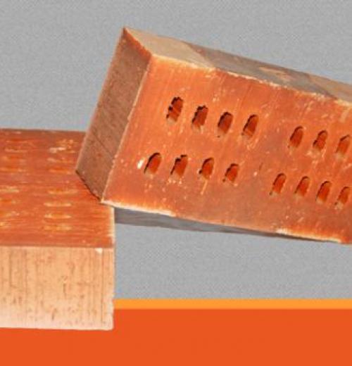 Tijolo de Copa - 5x10x20cm - Descontinuado