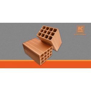 Tijolo 12 furos (14x19x29cm)