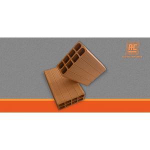 Tijolo 8 furos (09x19x29cm)